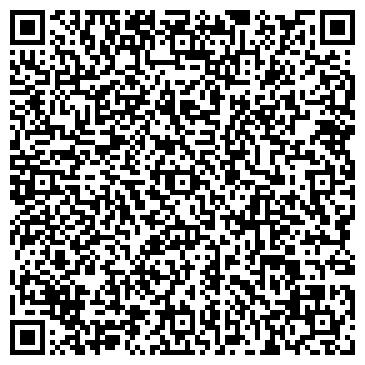 QR-код с контактной информацией организации ОсОО Мажор Лингва