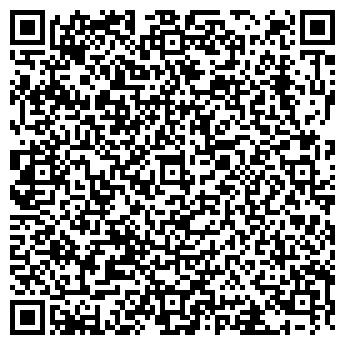 QR-код с контактной информацией организации ДЕТСКИЙ САД № 860