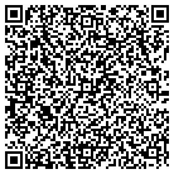QR-код с контактной информацией организации ДЕТСКИЙ САД№ 1227
