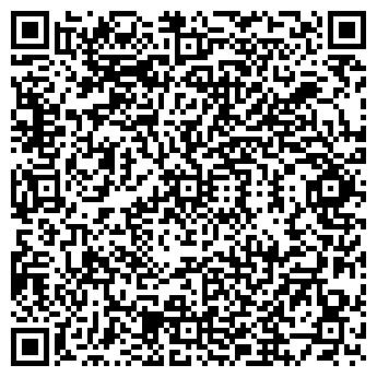 QR-код с контактной информацией организации Air Montage