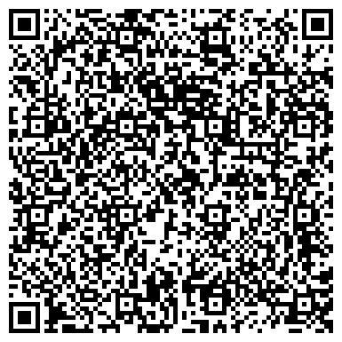 QR-код с контактной информацией организации ЦЕНТР РАЗВИТИЯ РЕБЁНКА № 2547
