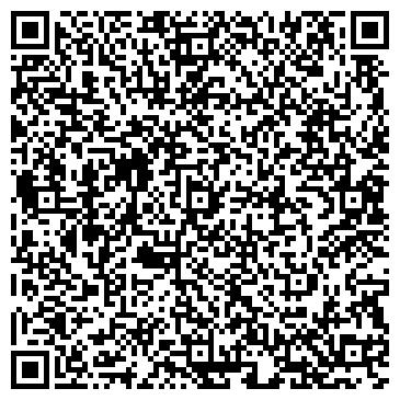 QR-код с контактной информацией организации ООО Наркологическая клиника «Здоровье»