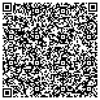 """QR-код с контактной информацией организации ООО Сервис автоматического обзвона """"УХ-Х!"""""""