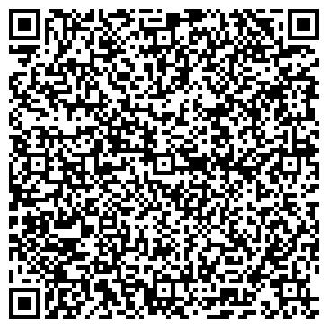 QR-код с контактной информацией организации ТЕХ СЕРВИС МАГАЗИН