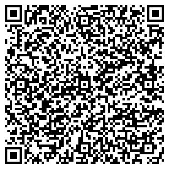 QR-код с контактной информацией организации ТЕХЦЕНТР УК ТОО