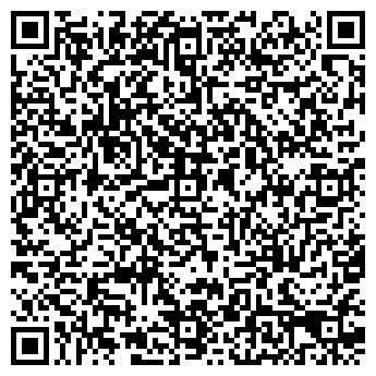 QR-код с контактной информацией организации ОКТЯБРЬ ЗАВОД ТОО
