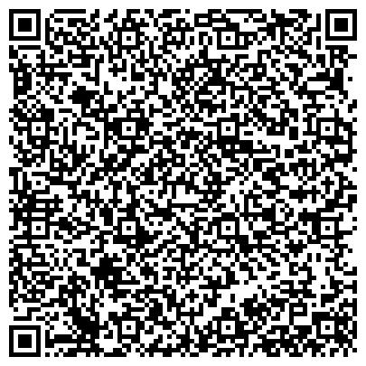 QR-код с контактной информацией организации МОСКОВСКАЯ СЛУЖБА ПСИХОЛОГИЧЕСКОЙ ПОМОЩИ НАСЕЛЕНИЮ ЗелАО