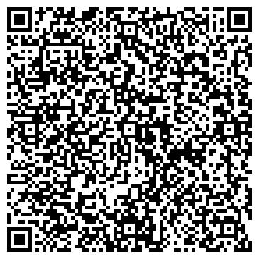 QR-код с контактной информацией организации САРАТОВА ЗАВОДСКОГО РАЙОНА ВОЕННЫЙ КОМИССАРИАТ