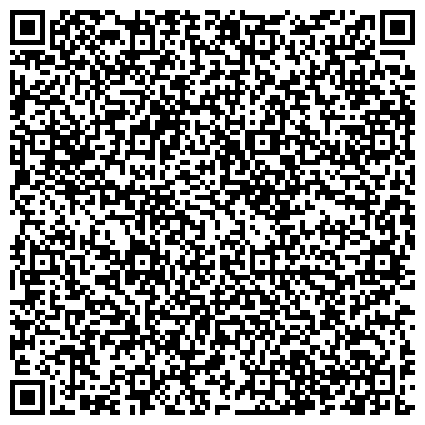 QR-код с контактной информацией организации САРАТОВА ОКТЯБРЬСКОГО РАЙОНА ВОЕНКОМАТ