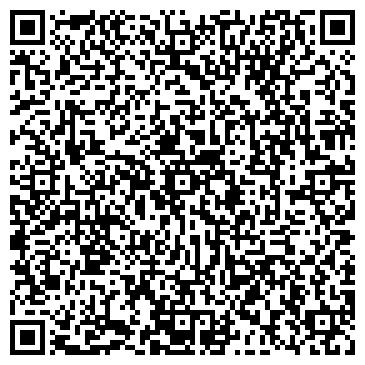 QR-код с контактной информацией организации ООО МИРОС ПЛЮС
