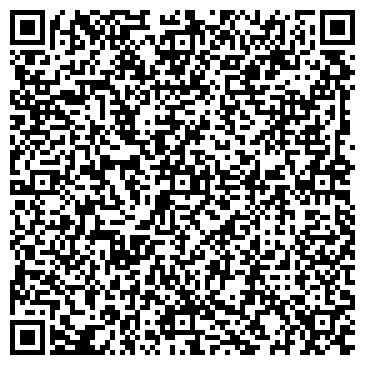 QR-код с контактной информацией организации ЧУП Детский праздник