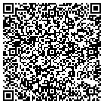 QR-код с контактной информацией организации ЧПТУП Солис Трейд