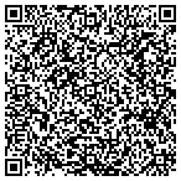 QR-код с контактной информацией организации ООО Хит покупки