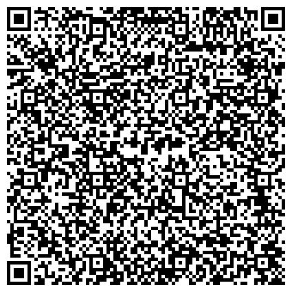 QR-код с контактной информацией организации САРАТОВСКОЙ ОБЛАСТИ ВОЕНКОМАТ