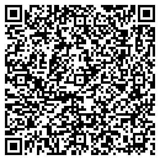 QR-код с контактной информацией организации ИП DevRabbit
