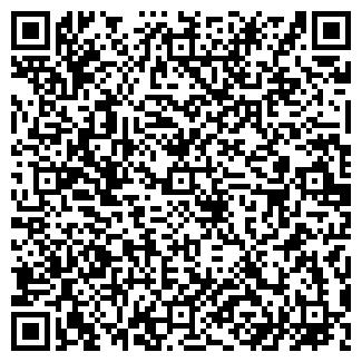 QR-код с контактной информацией организации ИП i-apple.kz