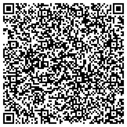 QR-код с контактной информацией организации МИНИСТЕРСТВО ПО ДЕЛАМ ГРАЖДАНСКОЙ ОБОРОНЫ И ЧРЕЗВЫЧАЙНЫМ СИТУАЦИЯМ ПО САРАТОВСКОЙ ОБЛАСТИ