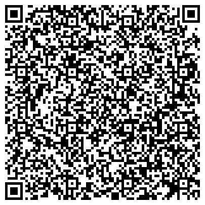 QR-код с контактной информацией организации УЧЕБНО-МЕТОДИЧЕСКИЙ ЦЕНТР ПО ДЕЛАМ ГО И ЧС ПО САРАТОВСКОЙ ОБЛАСТИ