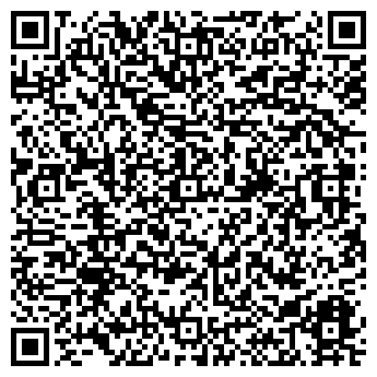 QR-код с контактной информацией организации ВОЛЖСКОГО РАЙОНА ПЧ № 1