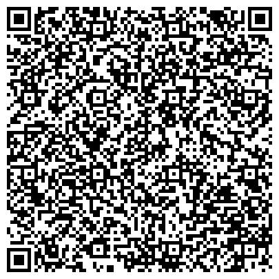 QR-код с контактной информацией организации ГЛАВНОЕ УПРАВЛЕНИЕ МЧС РОССИИ ПО САРАТОВСКОЙ ОБЛАСТИ ОТДЕЛ ВООРУЖЕНИЙ И ТЕХНИКИ