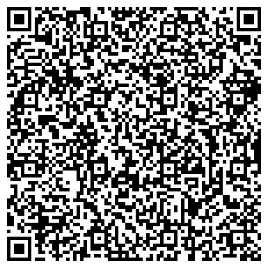 QR-код с контактной информацией организации ЧТУП Интернет-магазин цветов VOOBRAZI.BY