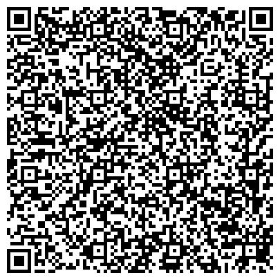 QR-код с контактной информацией организации ГЛАВНОЕ УПРАВЛЕНИЕ МЧС РОССИИ ПО САРАТОВСКОЙ ОБЛАСТИ УПРАВЛЕНИЕ КАДРАМИ