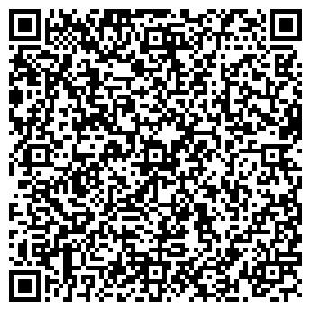 QR-код с контактной информацией организации ЗАВОДСКОГО РАЙОНА ПЧ № 6