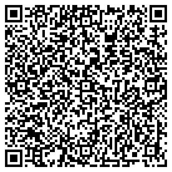 QR-код с контактной информацией организации КИРОВСКОГО РАЙОНА ПЧ № 3