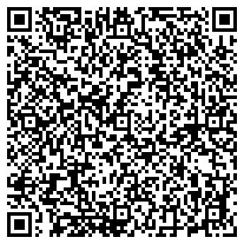 QR-код с контактной информацией организации ЛЕНИНСКОГО РАЙОНА ПЧ № 5