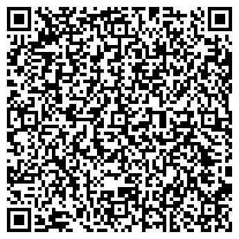 QR-код с контактной информацией организации ОКТЯБРЬСКОГО РАЙОНА ПЧ № 4