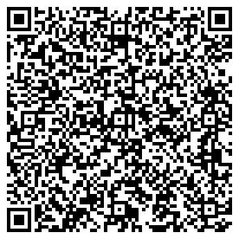 QR-код с контактной информацией организации ООО ОконтиОкна