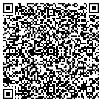 QR-код с контактной информацией организации ООО Фотошкола Черкассы