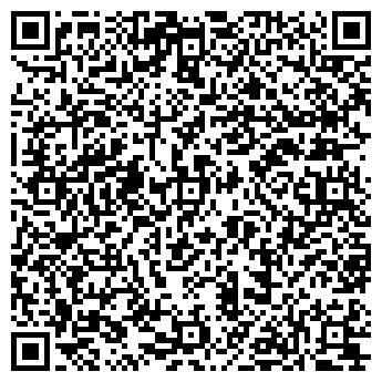 QR-код с контактной информацией организации ПЧ № 18 ПО ОХРАНЕ САЗ