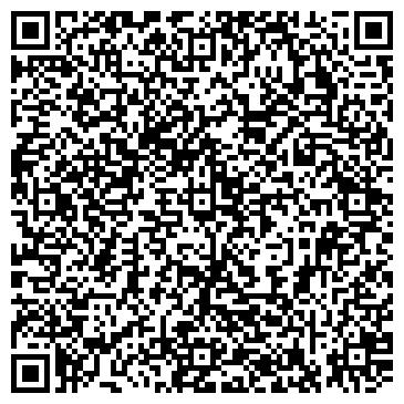 QR-код с контактной информацией организации ООО Happy Time