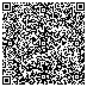QR-код с контактной информацией организации ИП Пласт Маркет