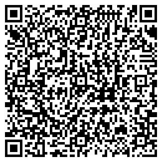QR-код с контактной информацией организации ООО БАТ-М