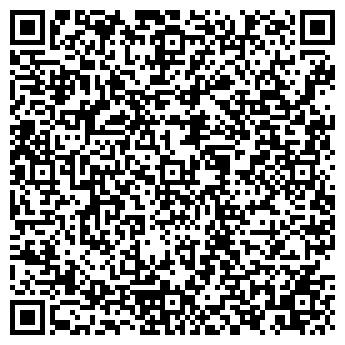QR-код с контактной информацией организации ООО НИКОСТРОЙ