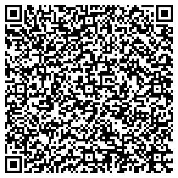 QR-код с контактной информацией организации ЧУП Спецсервис Мерчандайзинг