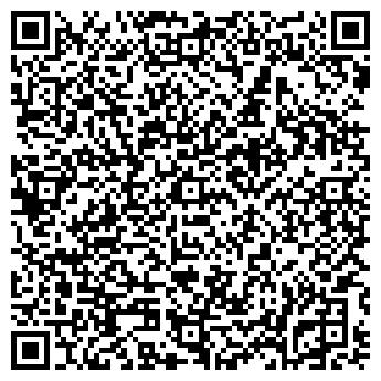 QR-код с контактной информацией организации ООО Ниагара Урал