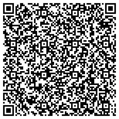 QR-код с контактной информацией организации ООО Рыбалка в Северной Карелии