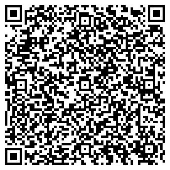 QR-код с контактной информацией организации ОДНОРАЗОВАЯ ПОСУДА