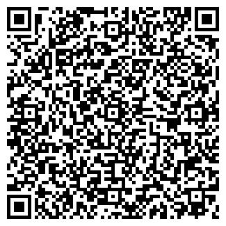 QR-код с контактной информацией организации ПРОМТОВАРЫ, МУП