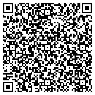 QR-код с контактной информацией организации САКВОЯЖ