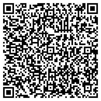 QR-код с контактной информацией организации ООО СРЕДА
