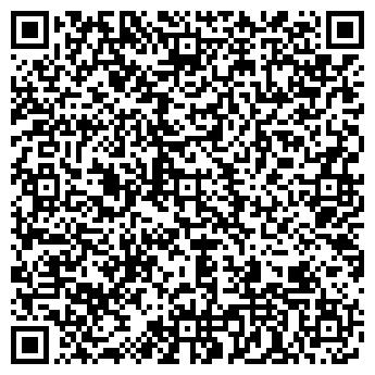 QR-код с контактной информацией организации ООО Waldberg