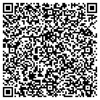 QR-код с контактной информацией организации Фирма All Trade