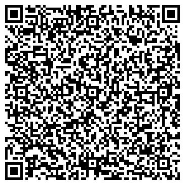 QR-код с контактной информацией организации ООО Грузовое такси БИЗОН