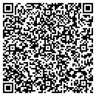 QR-код с контактной информацией организации ООО ХИМКОМПЛЕКТ
