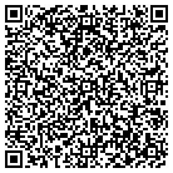 QR-код с контактной информацией организации ЧУП ФолиоАрт