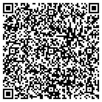 QR-код с контактной информацией организации ООО ФизМеталл